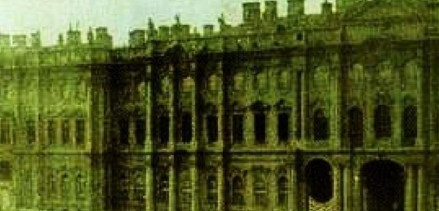 01  Зимний дворец Окна