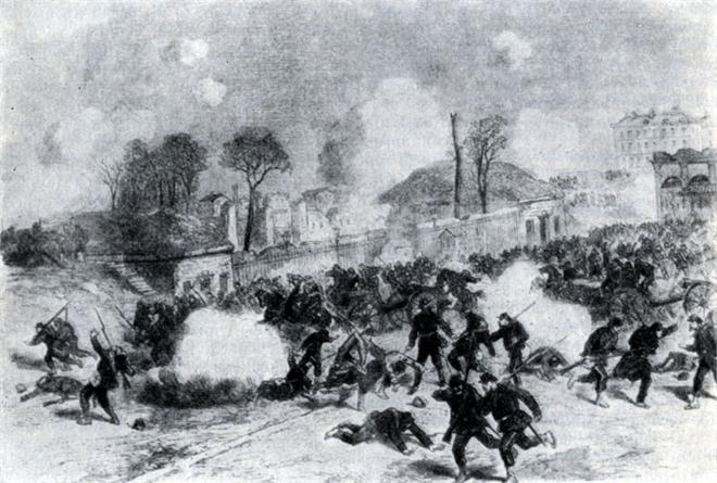 07     бой у заставы 1871 год
