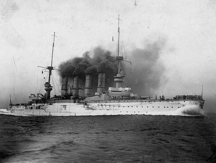 12    крейсер