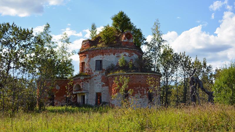 11 Кочемля, Кашинский район