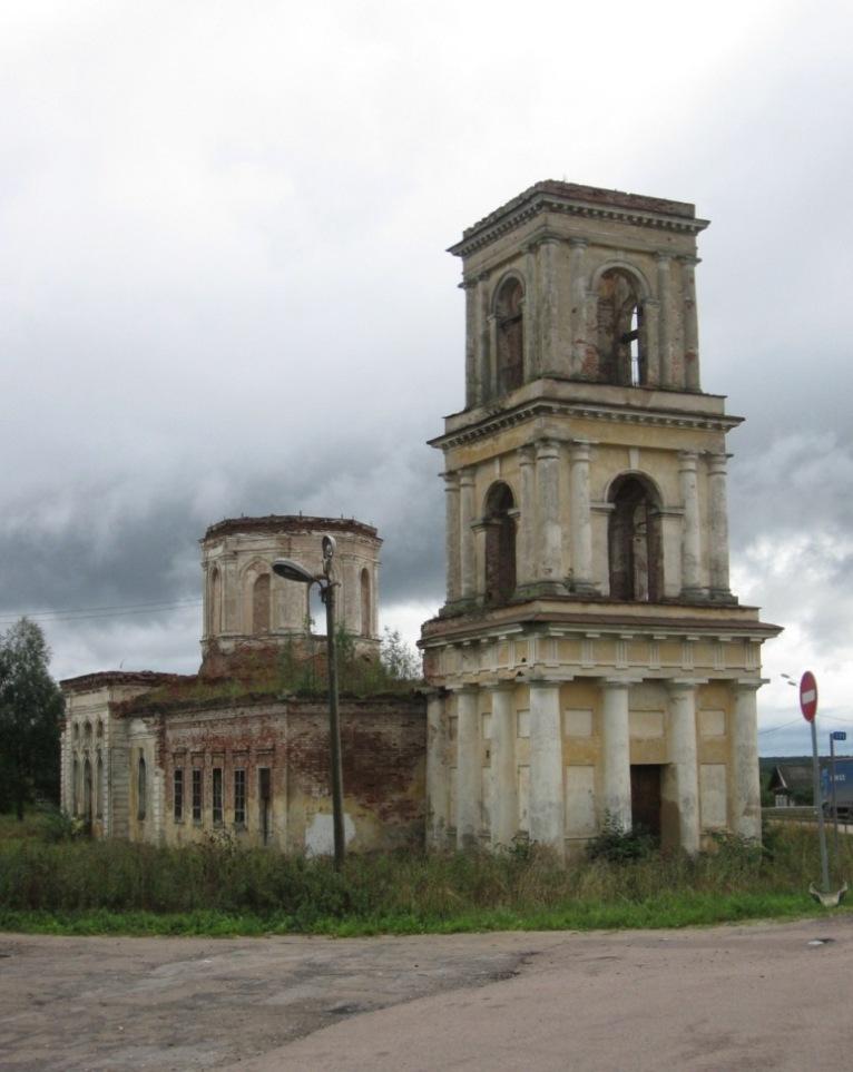 33  село Хотилово, Тверская область