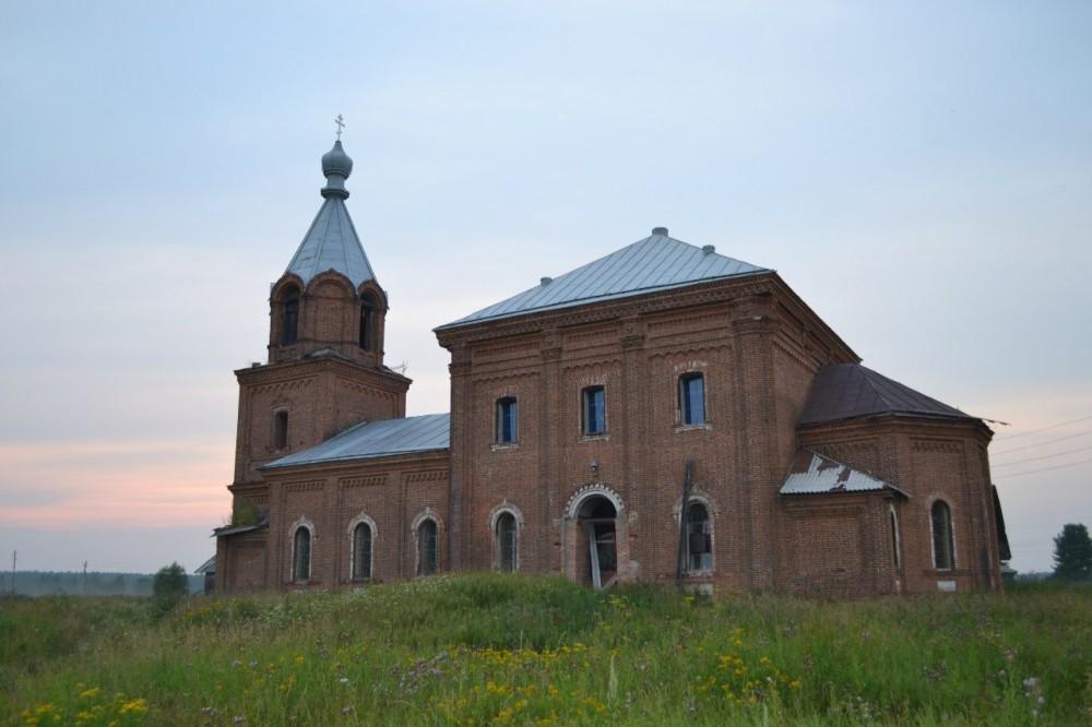 21  село Воронино