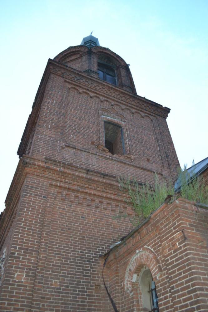 24  село Воронино