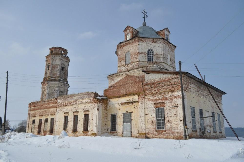 89 Острожа Оханский район Пермский край