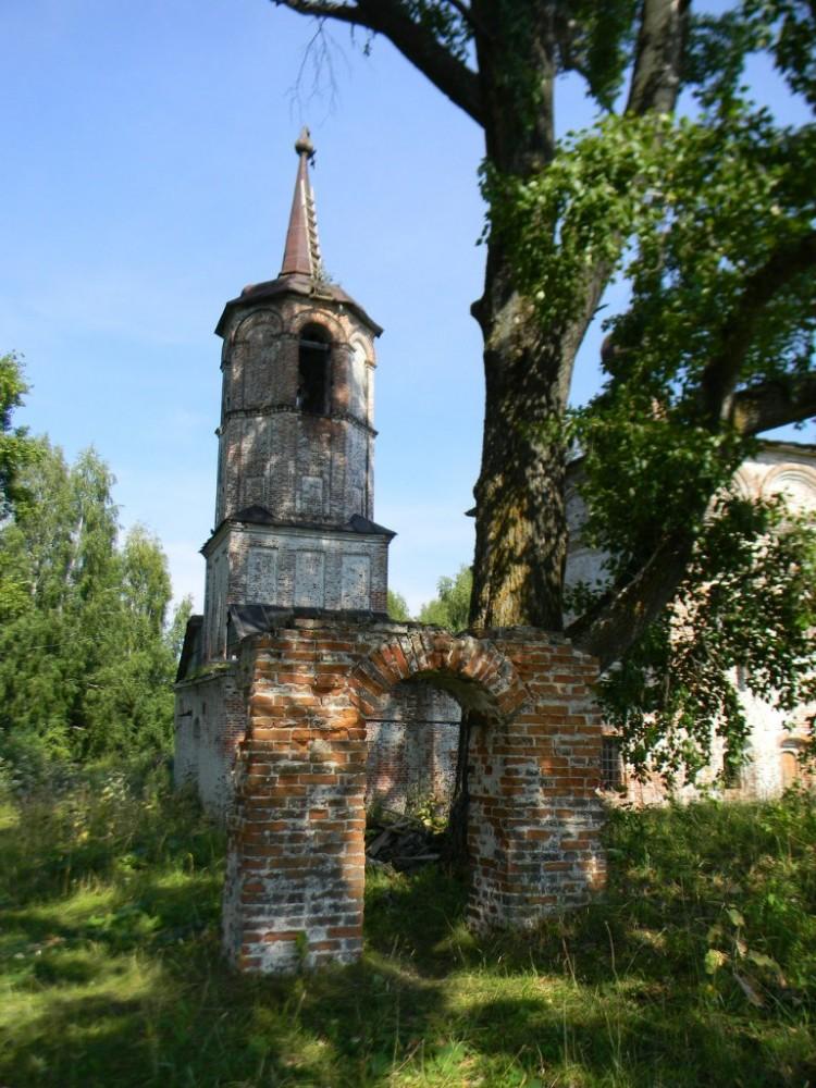 119 Село Пыскор Пермский край