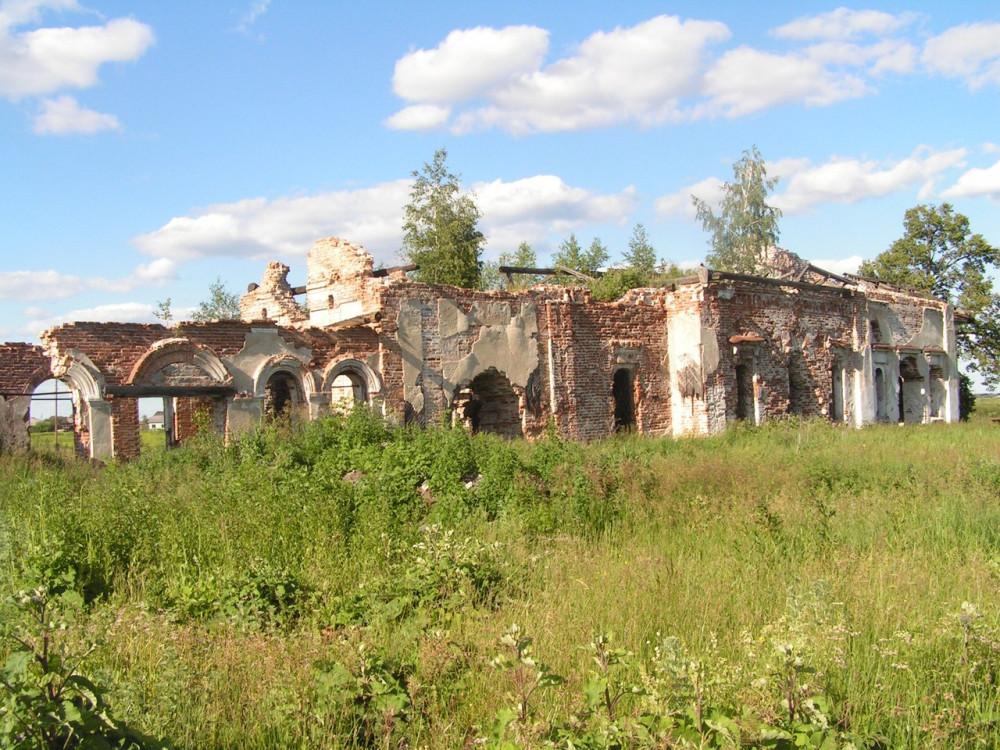 05 село Шмаковское Ирбитского района