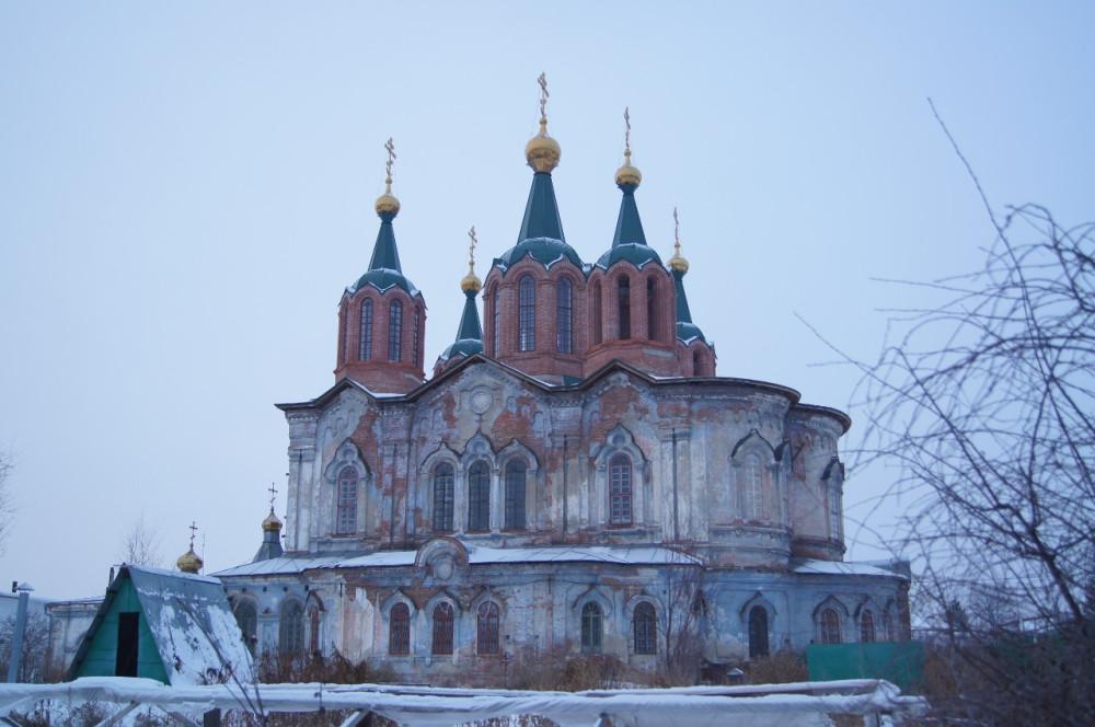 03  Далматово Челябинская область