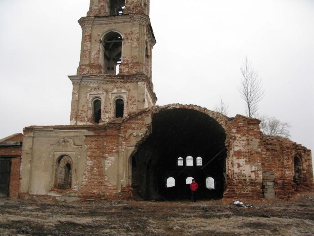 46 село Мироново Артёмовский   район Свердловской области