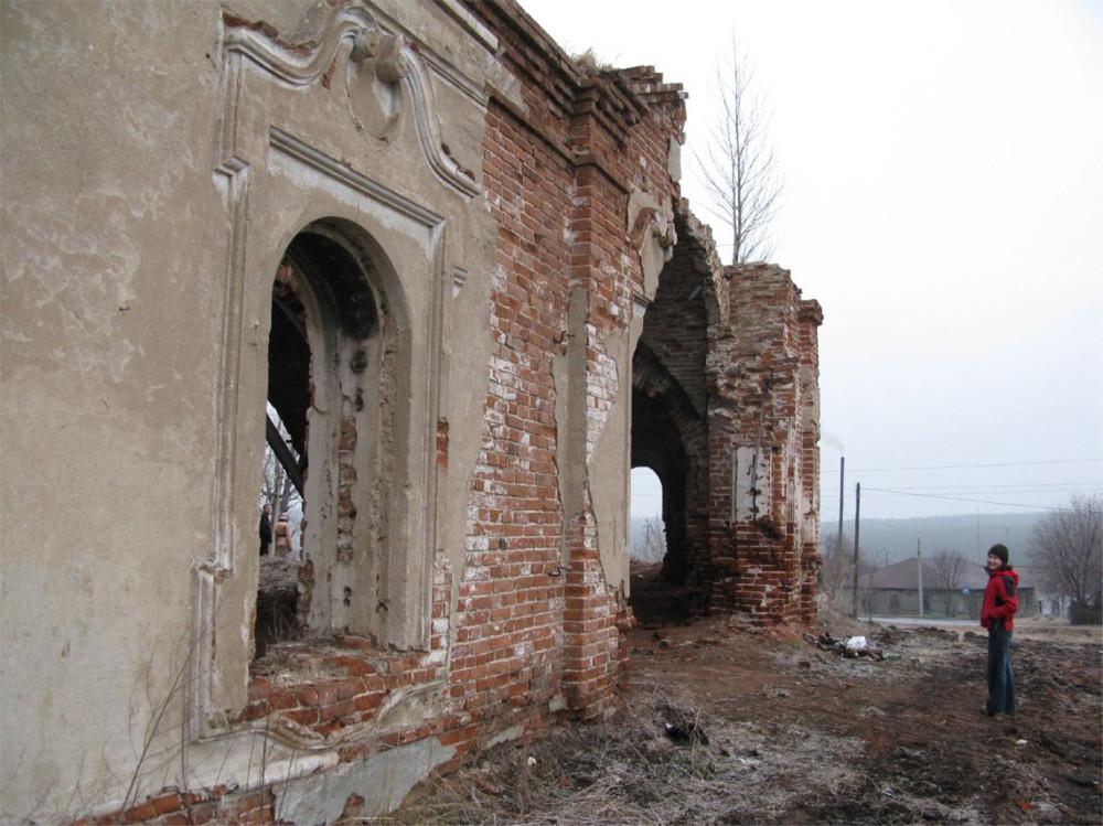47  село Мироново Артёмовский   район Свердловской области.