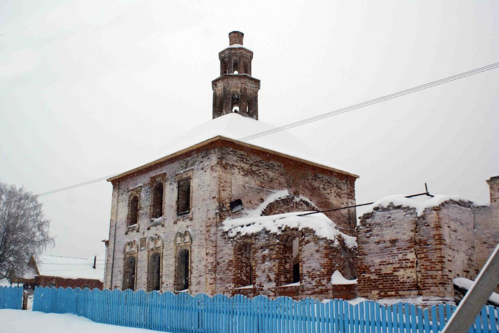 58 село Югсеево Коми-Пермяцкий округ