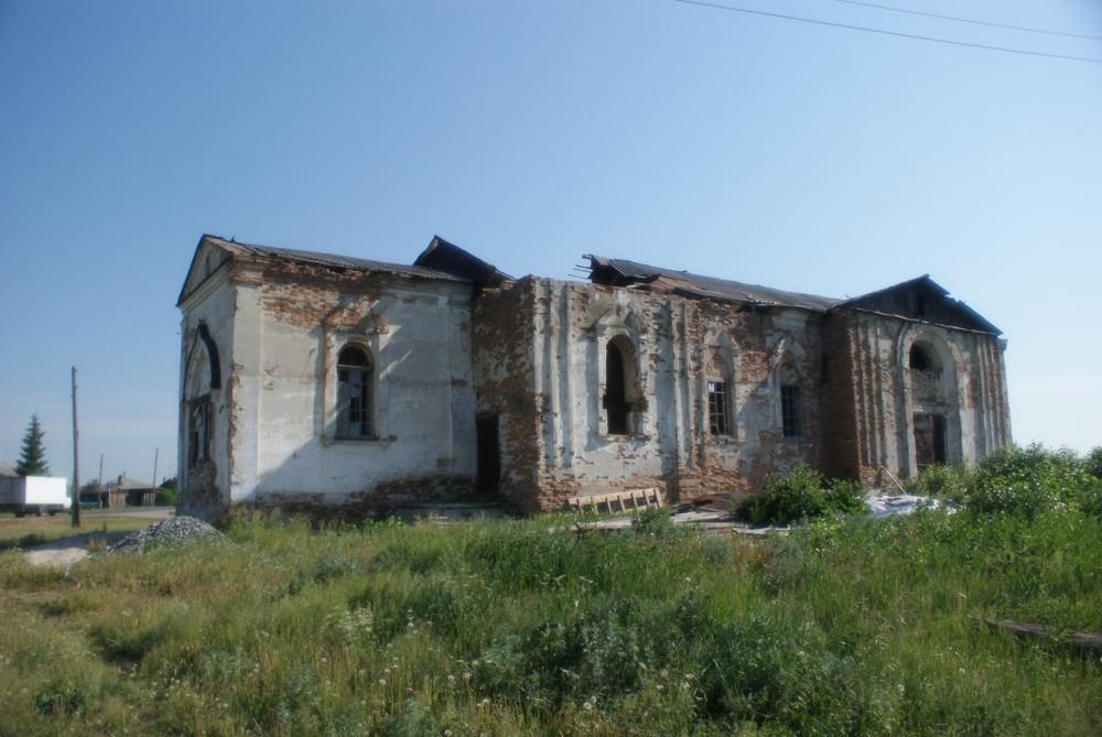 60 село Кипаческое  Ирбитский район Свердловской области