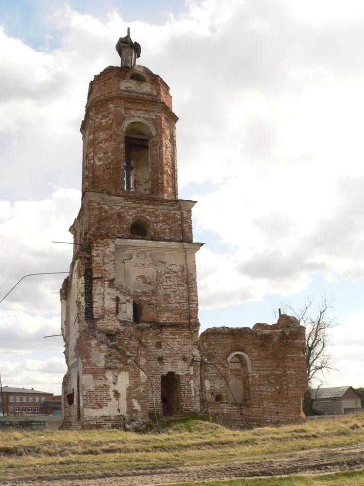 63 село Стригановское   Ирбитский район Свердловской области