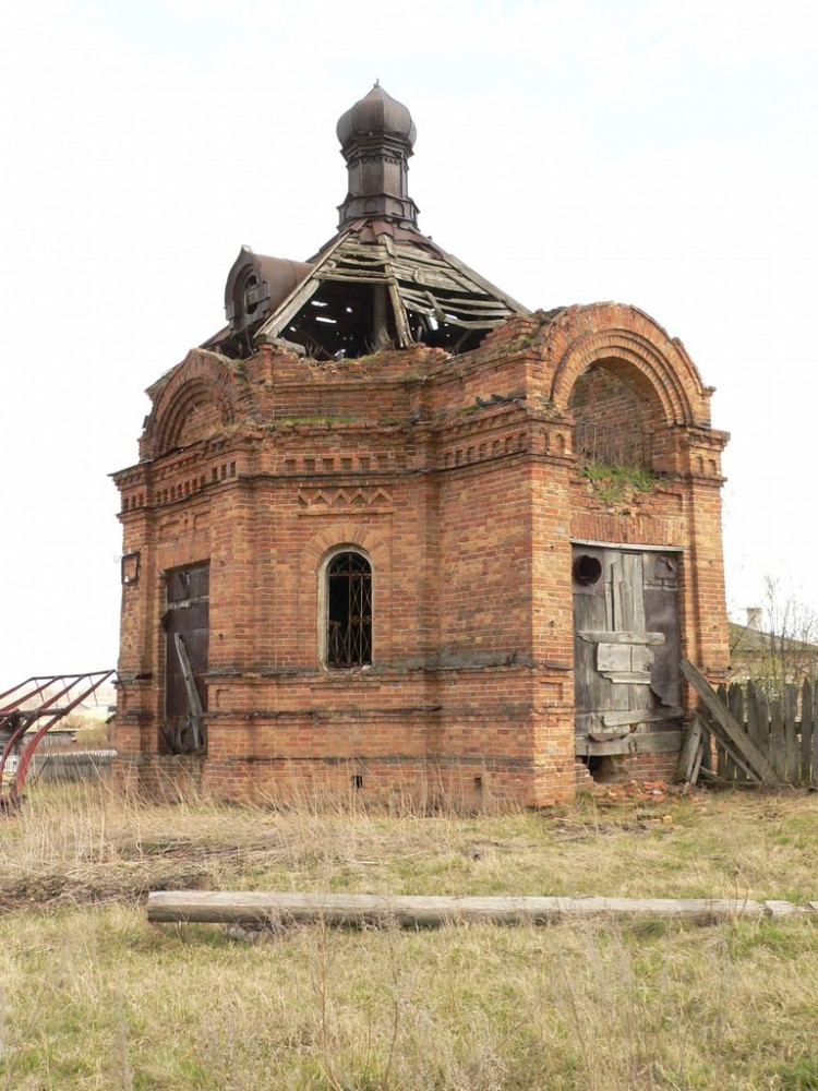 66 село Першино   Ирбитский район Свердловской области