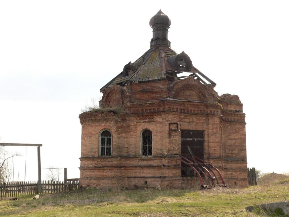 67 село Першино   Ирбитский район Свердловской области