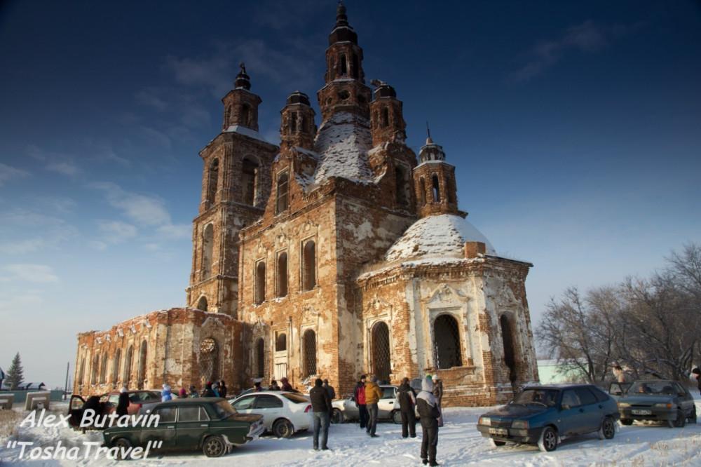 72 село Карачельское Челябинск