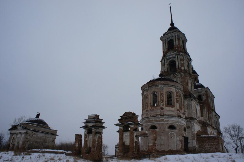 77 село Першинское Далматовский район Курганской области