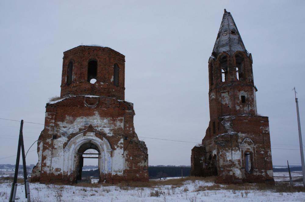 80 село Бугаева Катайский  район Курганской области