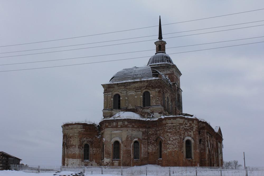 86 с. Харловское Ирбитский район Свердловской области