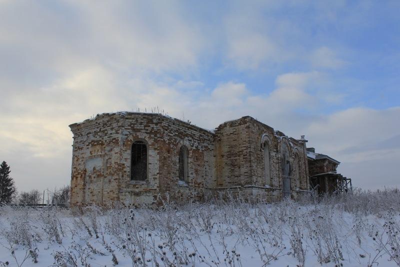 92 село Гуни Ирбитский  район Свердловской области