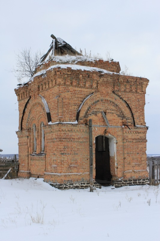 94 деревня Бессонова  Ирбитский  район Свердловской области.