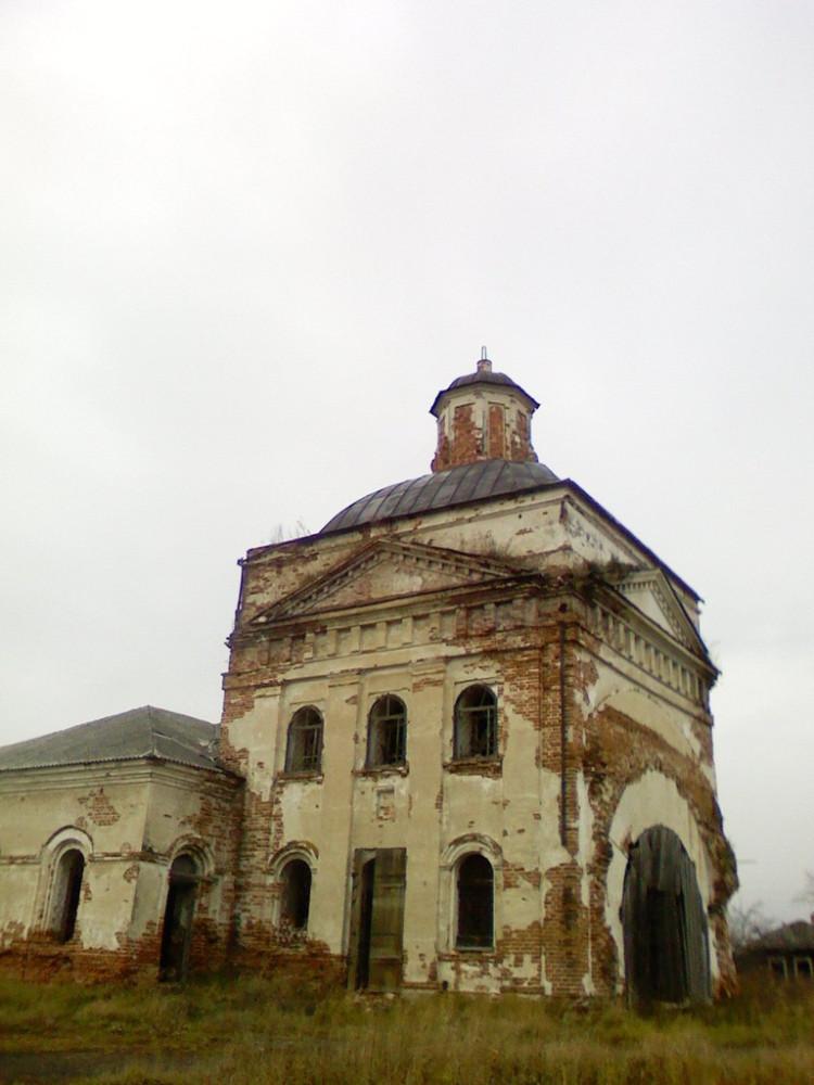 103 село Шухрумповское Туринский район Свердловской области