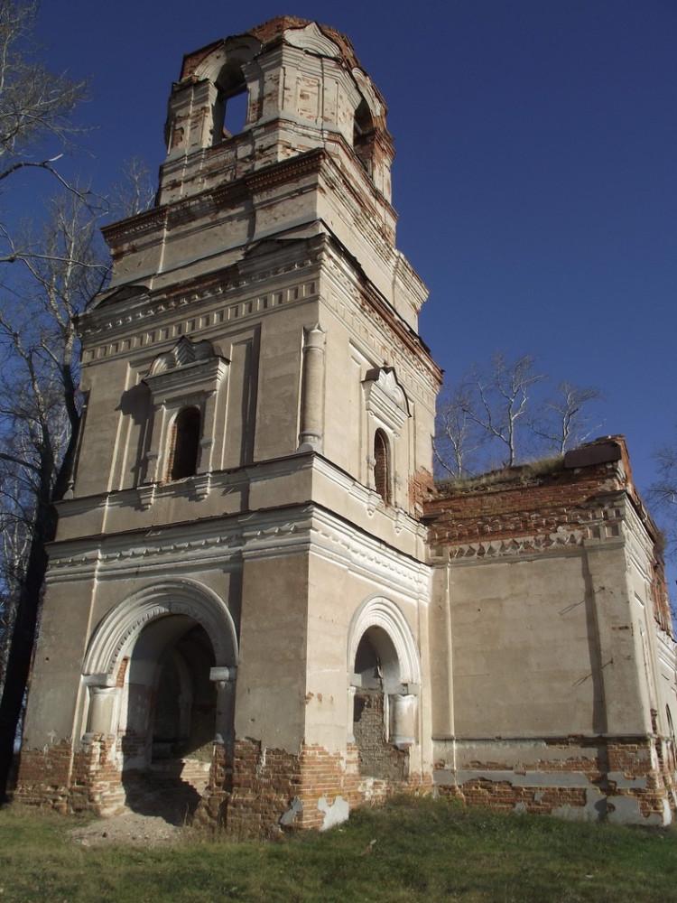 132 село Анохинское Ирбитский район Свердловской области