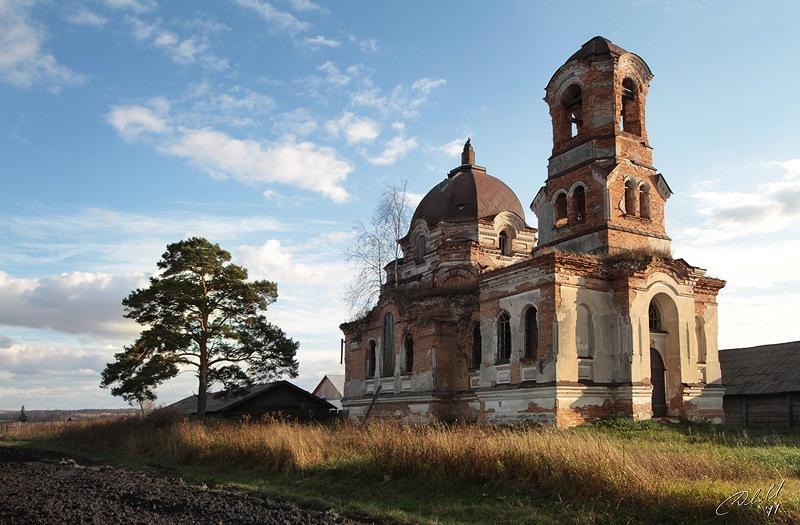 135 село  Чернорицкое Ирбитский район Свердловской области