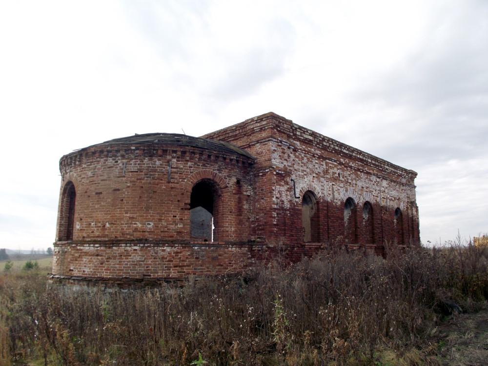 121 село Першино Режевский район Свердловской области