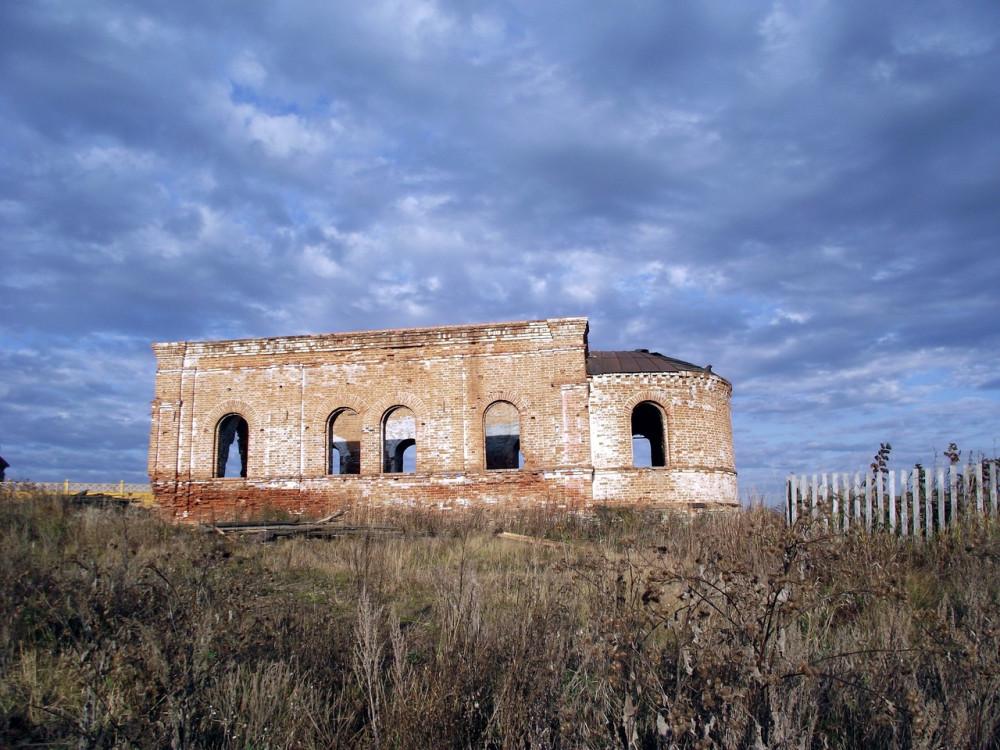124 село Першино Режевский район Свердловской области