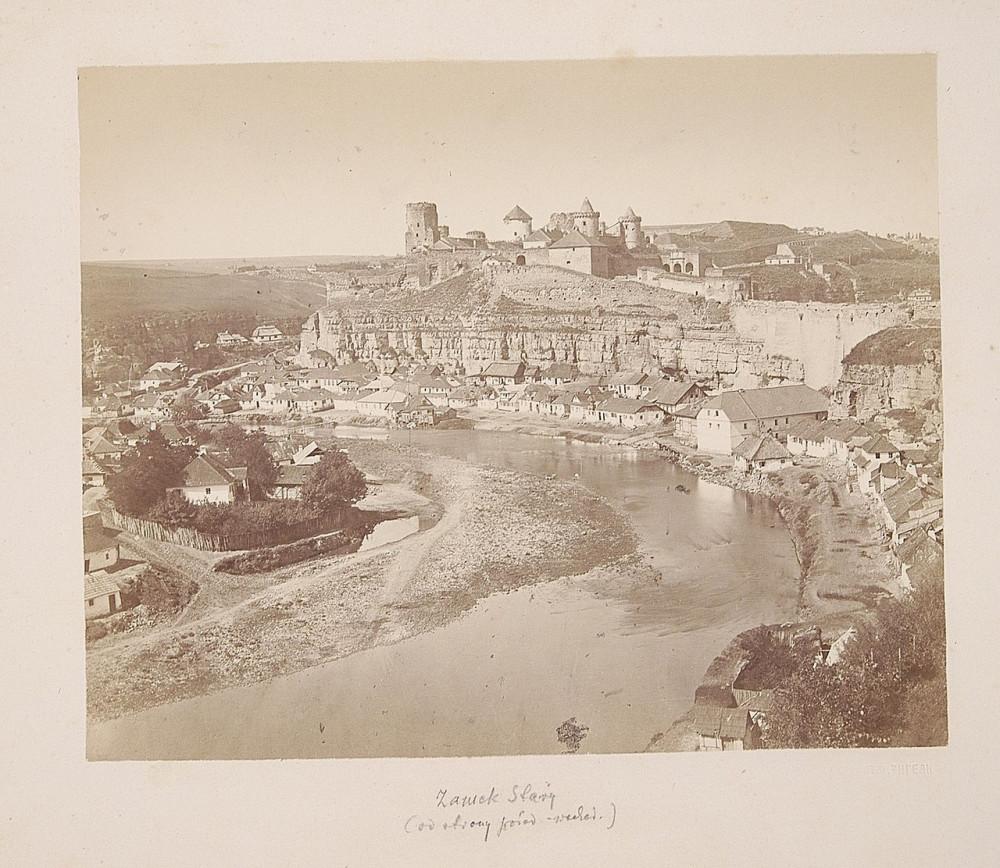 08 Панорама крепости