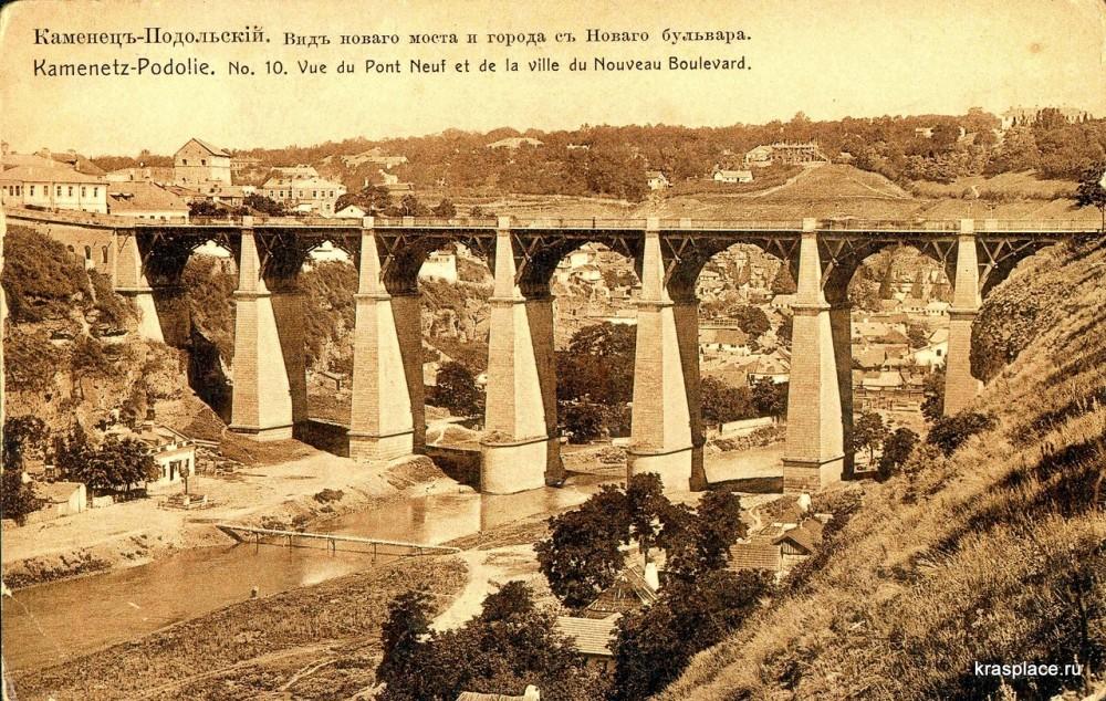 41  Вид Нового моста