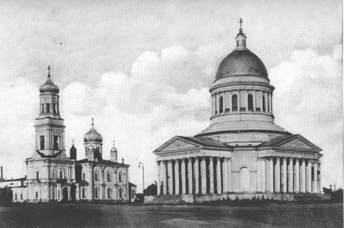05  Троицкий собор в Симбирске