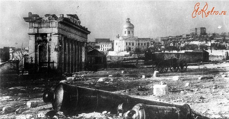 01 Севастополь 1855 года