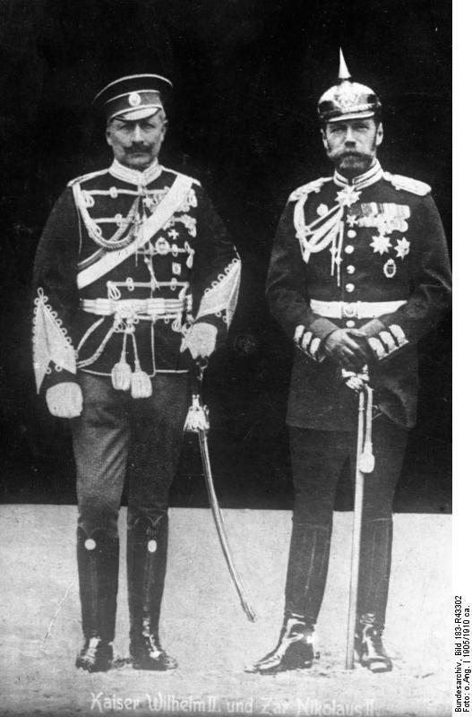 38   Bundesarchiv_Bild_183-R43302,_Kaiser_Wilhelm_II__und_Zar_Nikolaus_II_
