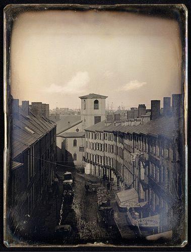 06   Бостон 1855 год