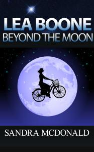 Lea Boone Beyond the Moon