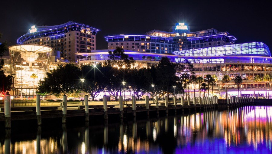 The Star Casino Sydney