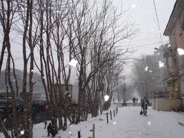 Зимай