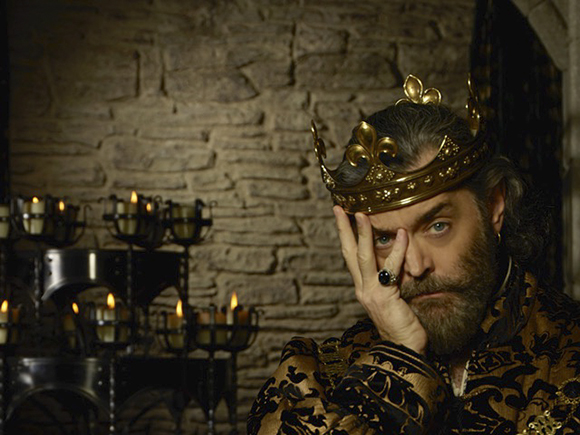 Galavant King Richard_0
