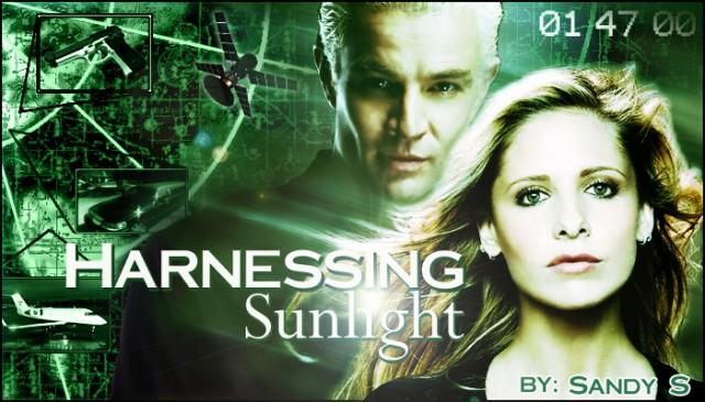 Harnessing Sunlight