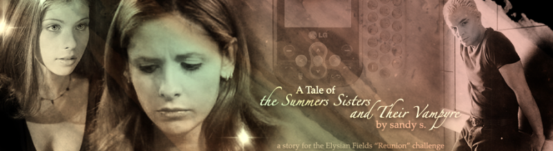 A Tale of the Summers Sisters and Their Vampyre
