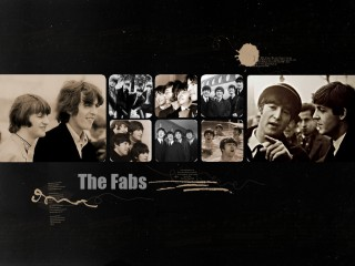 The Fabs wallpaper
