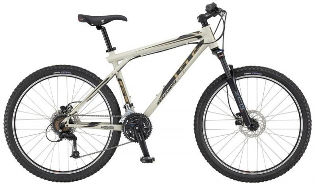 GT Avalanche 2.0 Disc 2009 года