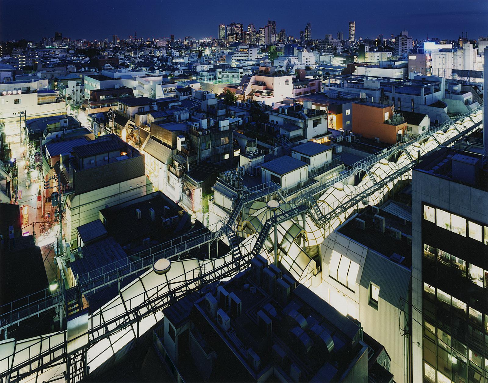 Sato Shintaro - Nakano Nakano-ku 2006