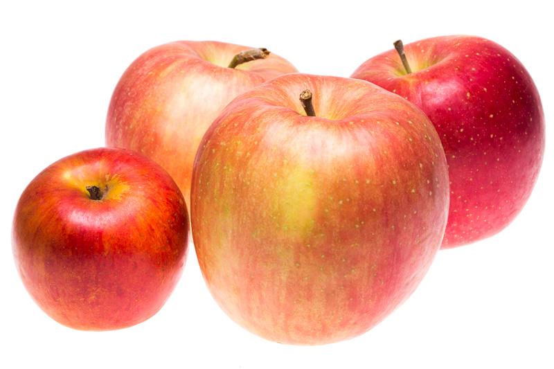 Фудзи яблоки