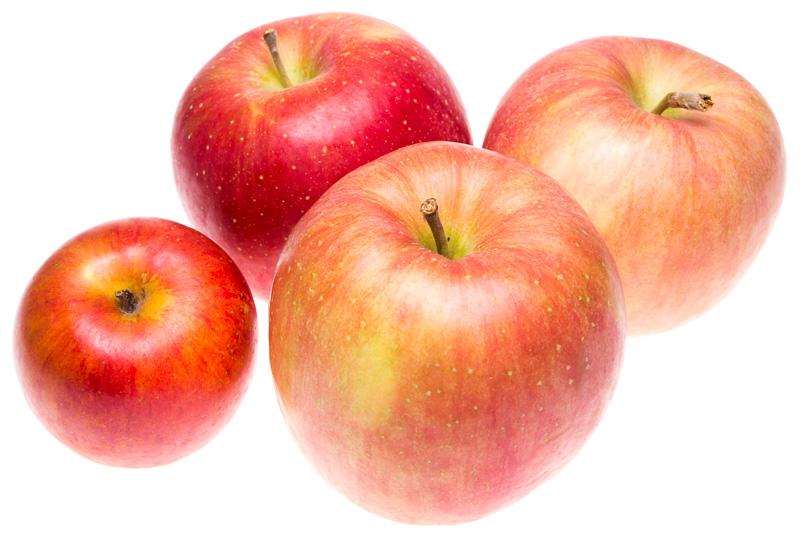 яблоки Фудзи