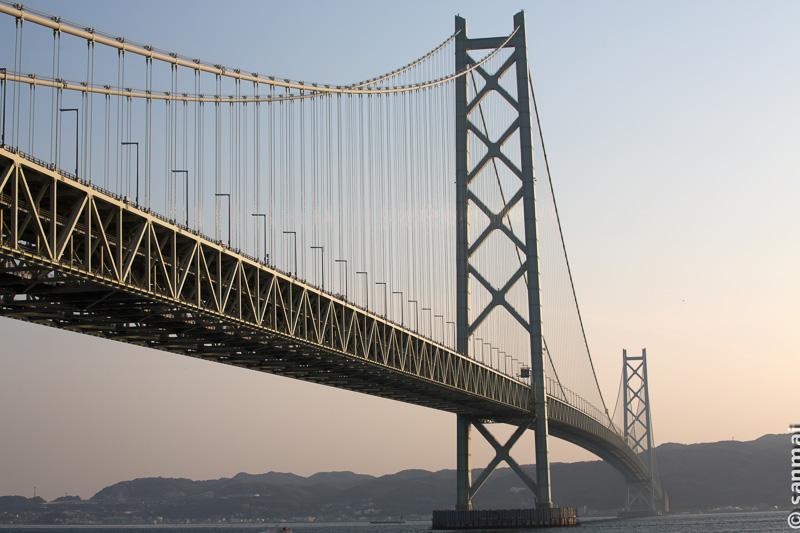 Мост Акаси