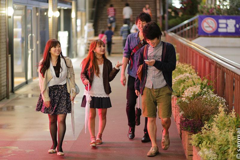Однажды в Кобе