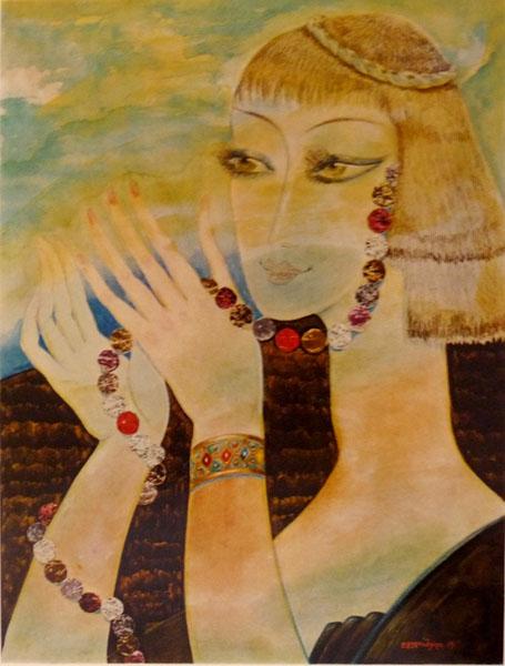 Радуга 1969