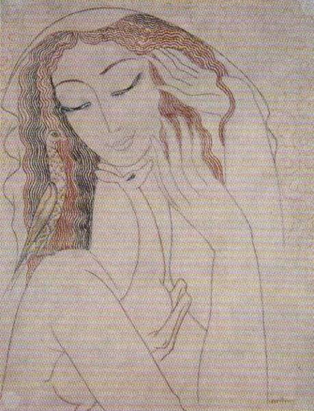 Галина Уланова, 1971